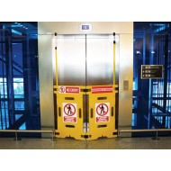 Elevator Guards/Minders CSLE